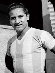 2d1a3f1b6 The Argentine Adolfo Pedernera was the manager of Colombia during the 1962  World Cup.