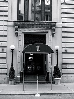 Penn Club of New York City - Wikipedia
