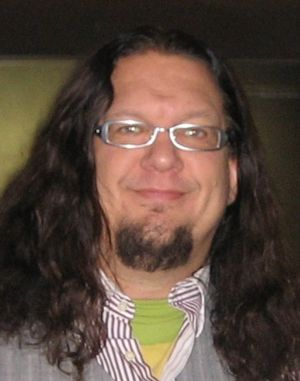 English: Penn Jillette at Rio Las Vegas
