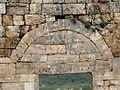 Perge - Römisches Tor 4 Tympanon.jpg
