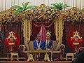 Pernikahan Jawa-Javanese Wedding 2011 Bennylin 24.jpg