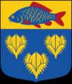 Perstorp kommunvapen - Riksarkivet Sverige.png