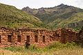Peru - Cusco Sacred Valley & Incan Ruins 157 - mountaintop Incan ruins (7143362583).jpg