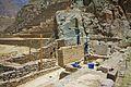 Peru - Sacred Valley & Incan Ruins 259 - Ollantaytambo ruins (8115068265).jpg