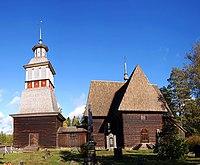 Petäjävesi Old Church 2018.jpg