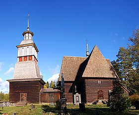 Petäjävesi Old Church 2018.jpg