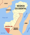 Ph locator negros occidental hinubaan.png