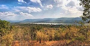 Pha Taem National Park, Ubon Ratchathani provi...