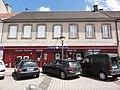 Phalsbourg (Moselle) Place d'Armes 23-24 MH.jpg
