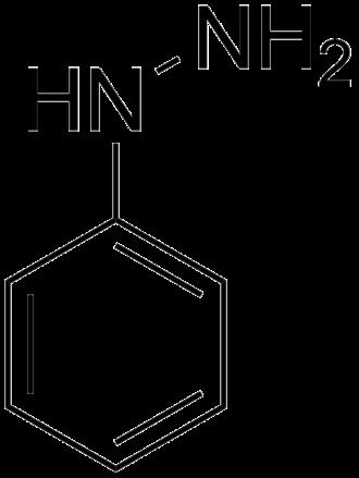Phenylhydrazine - Image: Phenylhydrazine
