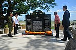 Philippine Army Artillery Memorial and Monument 01.jpg
