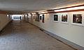 Photo exhibition in the underground passage in Balatonalmádi.jpg