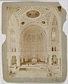 Photograph, View of the Interior of the Church of St. John the Baptist, Brooklyn, Looking Toward the Apse, 1902 (CH 18440279-2).jpg