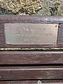 Photograph of a bench (OpenBenches 332).jpg