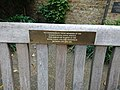 Photograph of a bench (OpenBenches 508).jpg