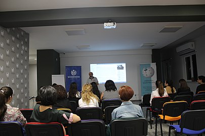 Photography talks at Wikimedia Armenia office 05.10.2018 (7).jpg