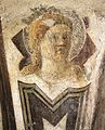 Piero, arezzo, Head of an Angel 01.jpg