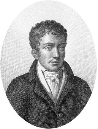Pierre Jean Georges Cabanis - Pierre Jean Georges Cabanis