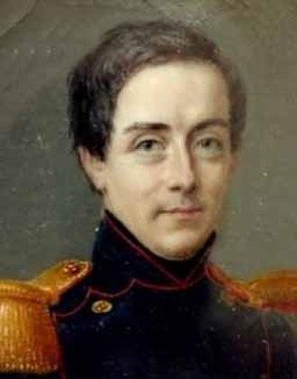 Pierre Alphonse Laurent - Image: Pierre Alphonse Laurent