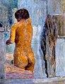 Pierre Bonnard Bathing Woman, Seen from the Back.jpg