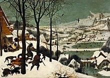 Bruegel látásallegóriája