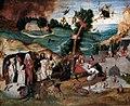 Pieter Huys (c.1520-1581) (imitator of) - The Temptation of Saint Anthony - 1257120 - National Trust.jpg