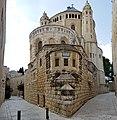 PikiWiki Israel 73804 mount zion jerusalem.jpg