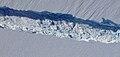 Pine Island Glacier ice shelf rift (6299111162).jpg