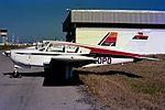 Piper PA-28R-200 Cherokee Arrow II, Private JP6350708.jpg