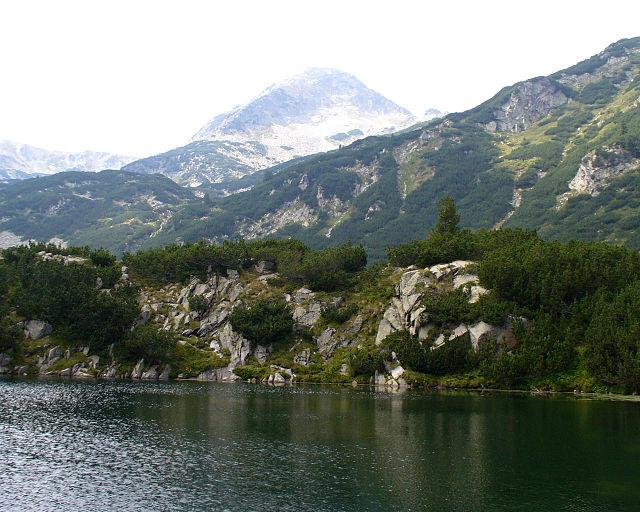 Parco nazionale del Pirin