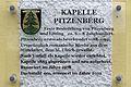 Pitzenberg Ortskapelle Tafel.jpg