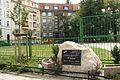 Plac Asnyka, Poznan (2).JPG