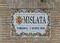 Placa d'entrada a Mislata.JPG