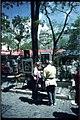 Place du Tertre Montmarte Paris 1984.jpg