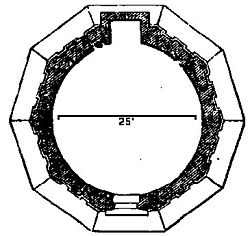 Plan of Tomb of Theodoric.jpg