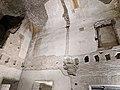 Plaster and brickwork, Domus Aurea (28185708357).jpg