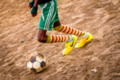 Play time on rainy day at kalingalinga foot ball ground 06.png