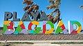 Playa Bagdad - Matamoros, Tamaulipas.jpg