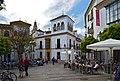 Plaza Agrupación de Cofradías - panoramio.jpg