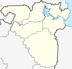 Кузра (приток Ояти) (Подпорожский район)