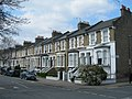 Poets Road, N5 - geograph.org.uk - 399502.jpg
