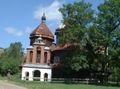 Poland Bystre - wooden church.jpg
