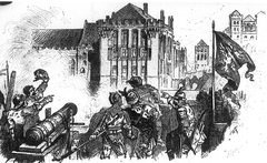 Polish artillery during siege of Malbork in 1410.PNG