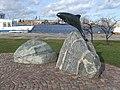 Pomnik Morświna - 005.JPG