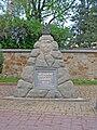 Pomnik Nieznanego Żołnierza w Brzesku 01.jpg
