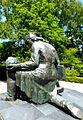 Pomnik Sanitariuszki w Kołobrzegu(7).JPG