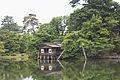 Pond Kenrokuen.jpg