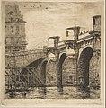 Pont-Neuf, Paris MET DP813134.jpg