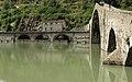 Ponte della Maddalena kaj fervoja viadukto.jpg