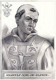 Pope John XIV pope